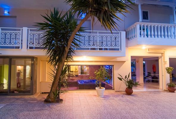 Hotel Esperia 3* - Zakynthos Laganas 19