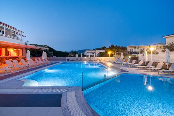 Hotel Esperia 3* - Zakynthos Laganas 21