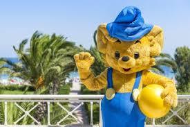 Hotel Sun Beach Resort Complex 4* - Rodos  20