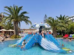 Hotel Sun Beach Resort Complex 4* - Rodos  21