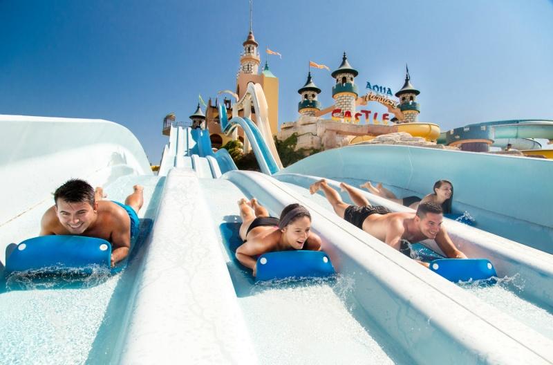 Hotel Aqua Fantasy Resort 5* - Kusadasi 20