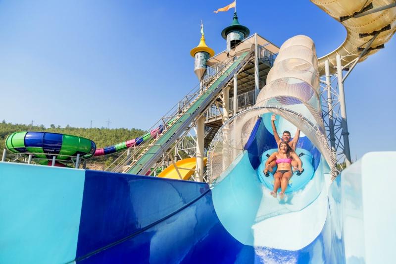 Hotel Aqua Fantasy Resort 5* - Kusadasi 19