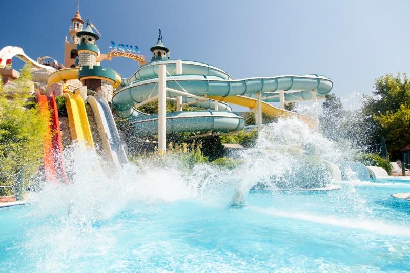 Hotel Aqua Fantasy Resort 5* - Kusadasi 18