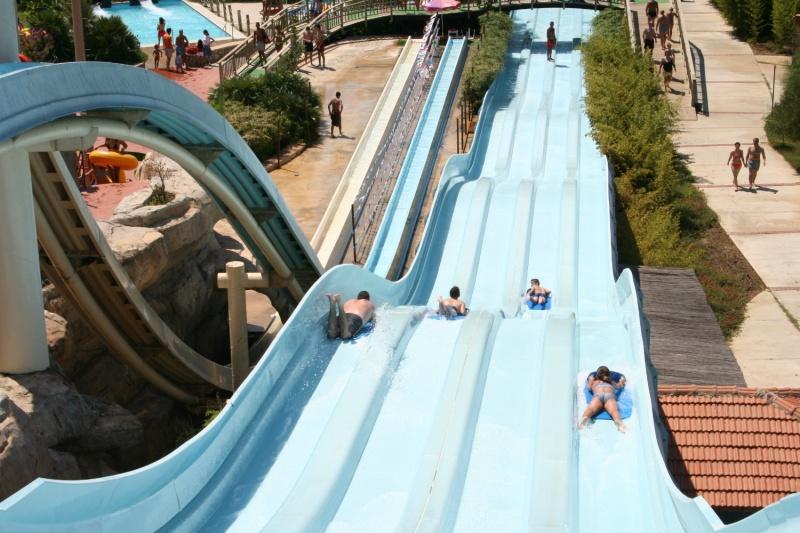 Hotel Aqua Fantasy Resort 5* - Kusadasi 16
