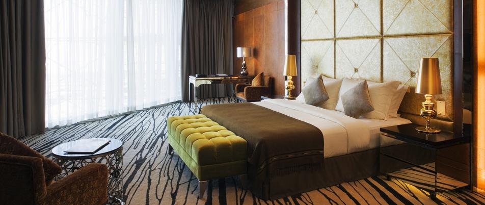 The Meydan Hotel 5* - Dubai 2