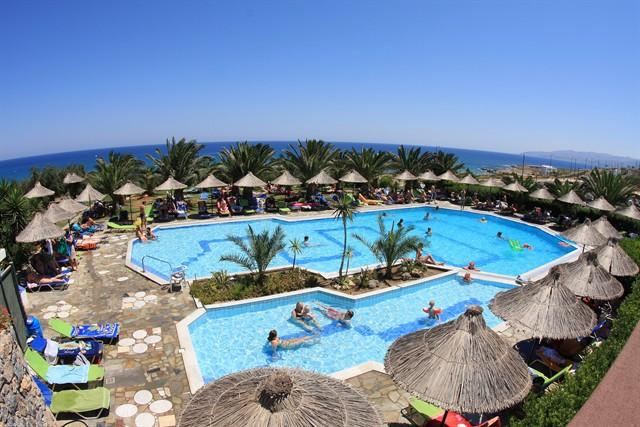 Hotel Mediterraneo 4* - Creta 10