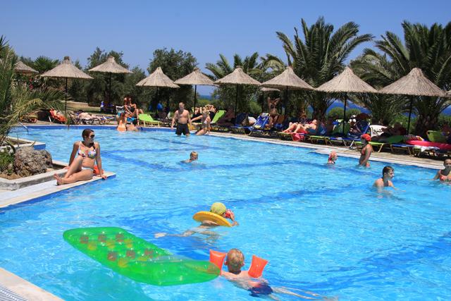 Hotel Mediterraneo 4* - Creta 11