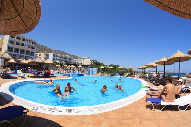 Hotel Mediterraneo 4* - Creta 12