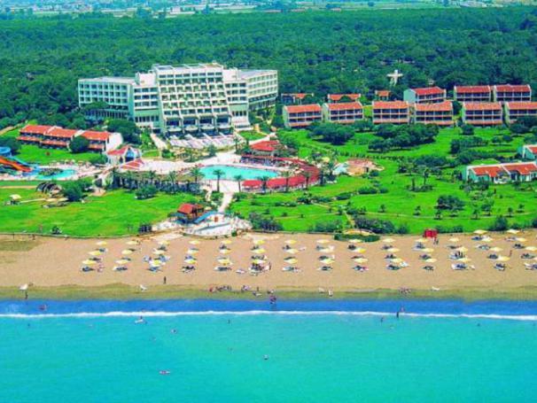 Hotel Zeynep Resort 5* - Belek