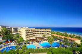 Hotel Sun Beach Resort Complex 4* - Rodos  22