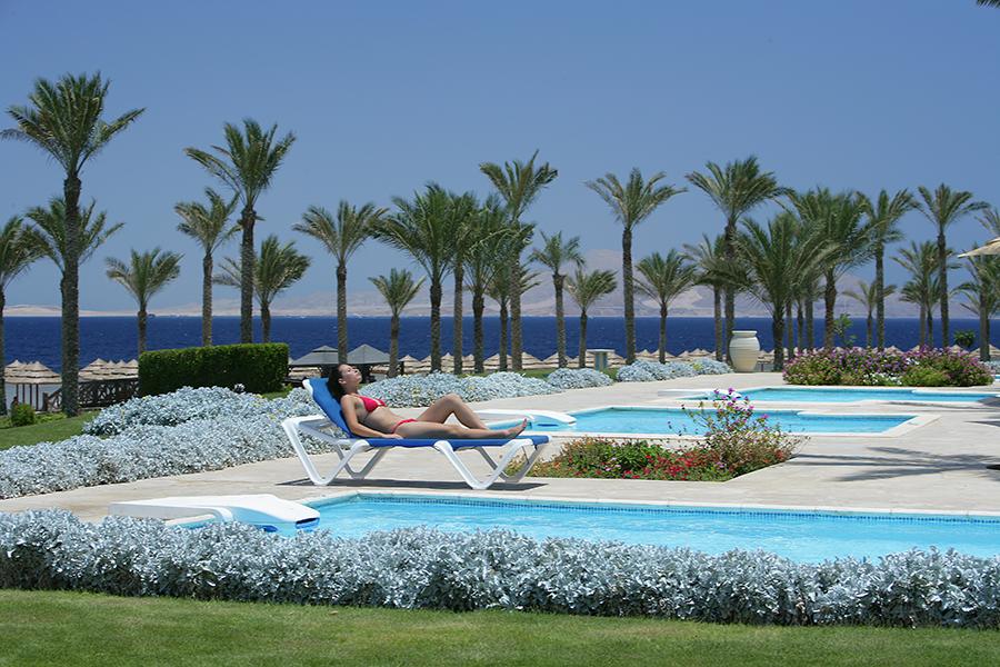 Hotel Rixos Sharm El Sheikh Resort 5* - Sharm El Sheikh 20