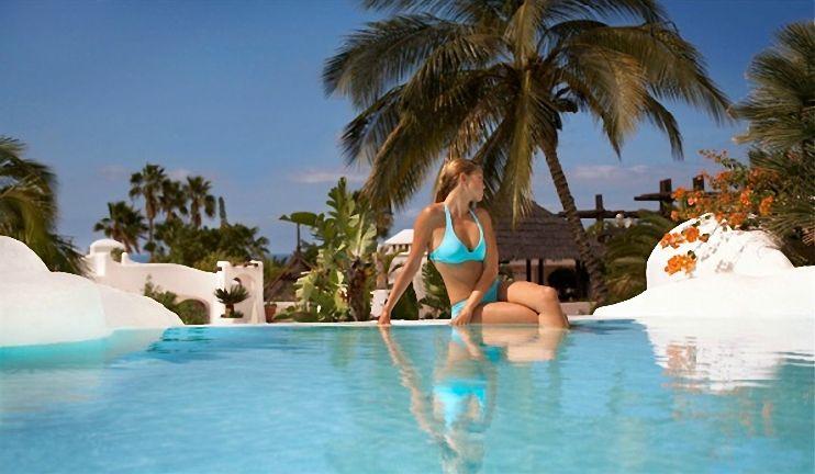 Hotel Jardin Tropical 4* - Tenerife 1