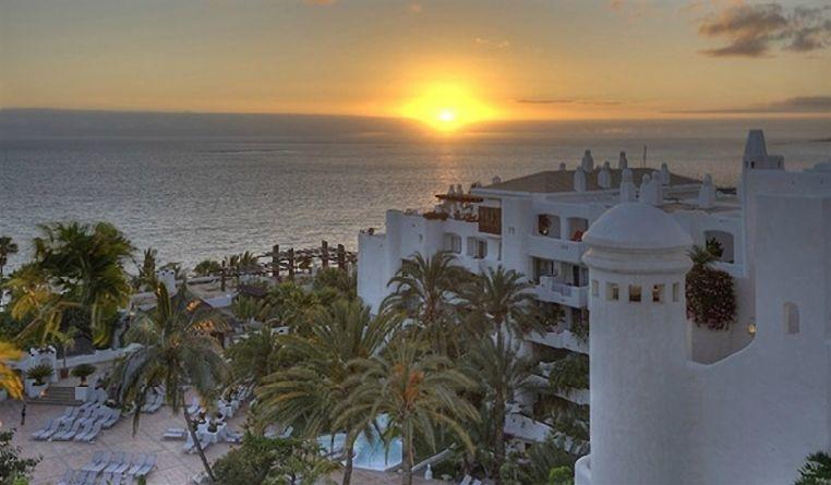 Hotel Jardin Tropical 4* - Tenerife 4