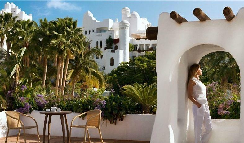 Hotel Jardin Tropical 4* - Tenerife 5