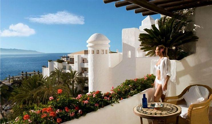 Hotel Jardin Tropical 4* - Tenerife 7