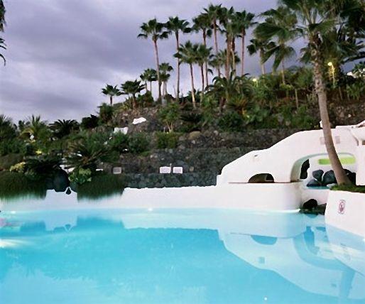 Hotel Jardin Tropical 4* - Tenerife 11