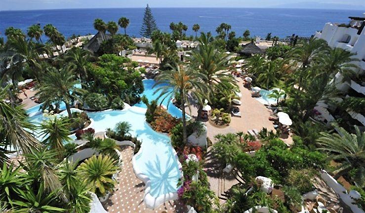Hotel Jardin Tropical 4* - Tenerife 12