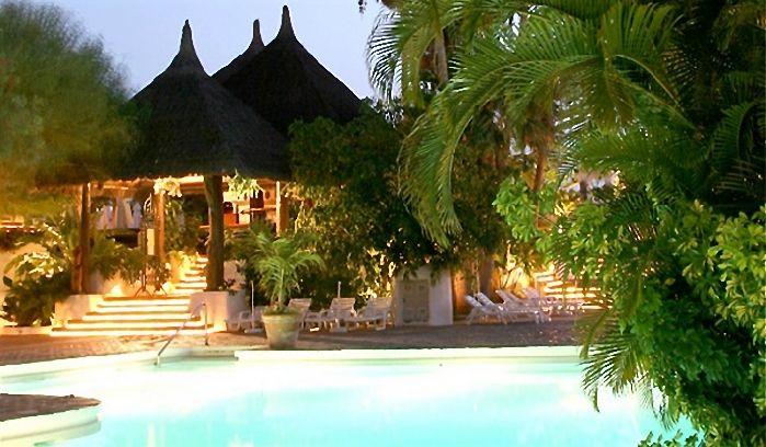Oferta revelion hotel jardin tropical 4 tenerife for Tenerife jardin tropical