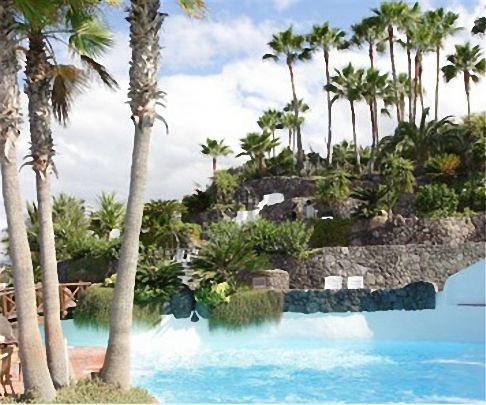 Oferta revelion hotel jardin tropical 4 tenerife for Jardin tropical tenerife