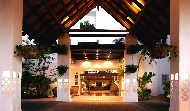 Hotel Jardin Tropical 4* - Tenerife 19