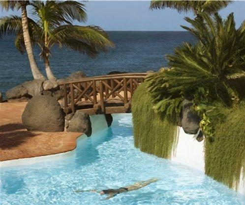 Hotel Jardin Tropical 4* - Tenerife 21