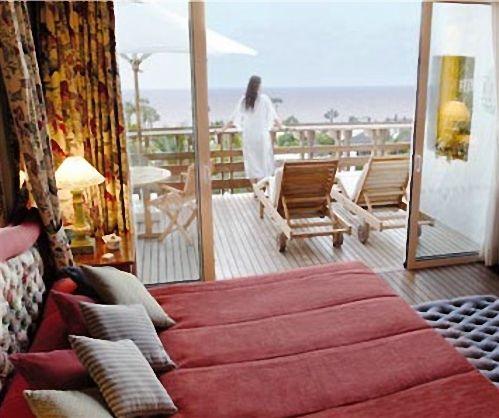 Hotel Jardin Tropical 4* - Tenerife 22