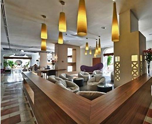 Hotel Jardin Tropical 4* - Tenerife 23
