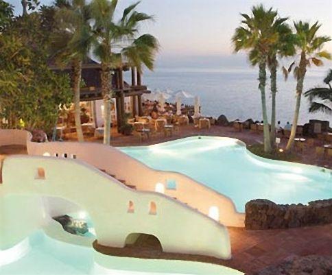 Hotel Jardin Tropical 4* - Tenerife 24