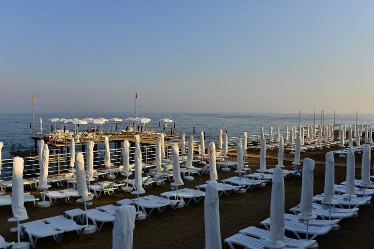 Hotel White City Resort & Spa 5* - Alanya 7