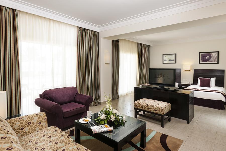 Hotel Rixos Sharm El Sheikh Resort 5* - Sharm El Sheikh 19