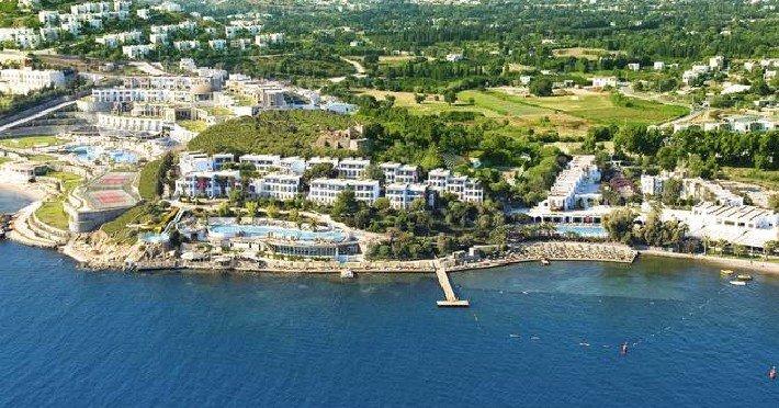 Reduceri last minute, Kadikale Resort 5* - Bodrum 3