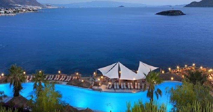 Reduceri last minute, Kadikale Resort 5* - Bodrum 5