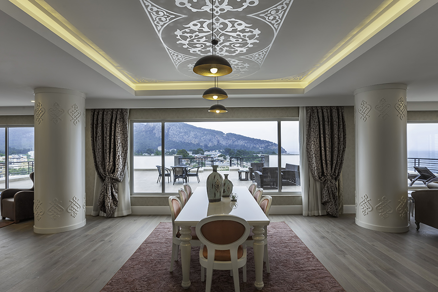 Hotel Rixos Beldibi 5* - Kemer 18