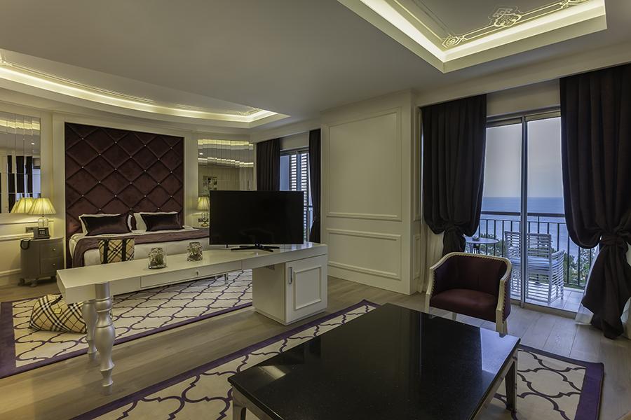 Hotel Rixos Beldibi 5* - Kemer 19