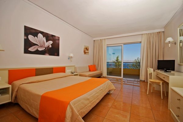 Hotel Kipriotis Aqualand 4* - Kos 1