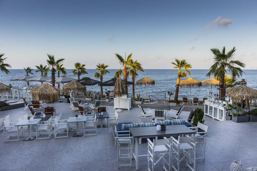 Hotel Cretan Blue Beach 4* - Creta 16