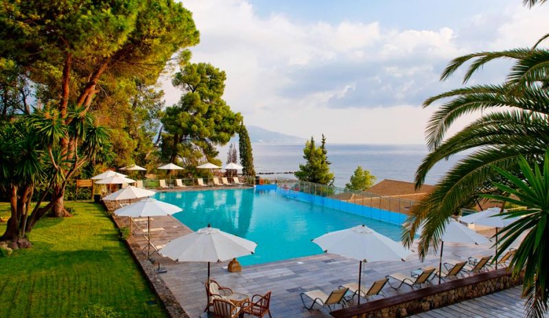 Hotel Kontokali Bay Resort & Spa 5* - Corfu