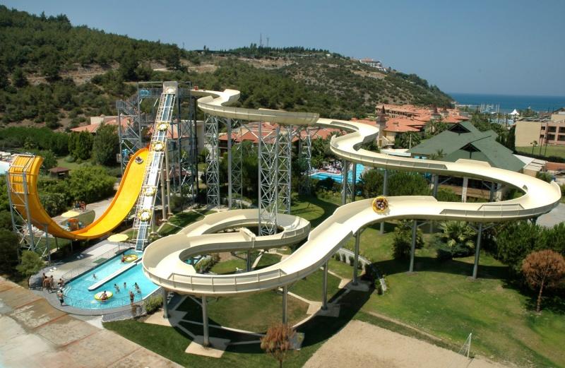 Hotel Aqua Fantasy Resort 5* - Kusadasi 15