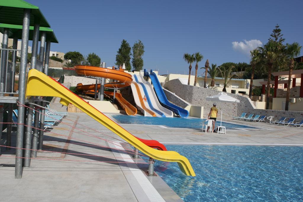 Bomo Rethymno Mare Royal & Water Park 5* - Creta 19