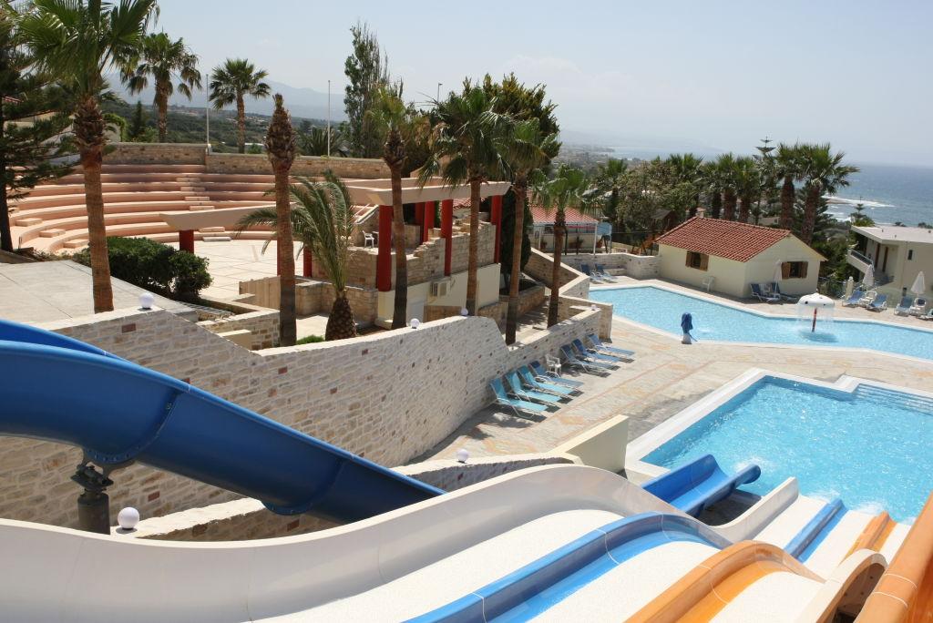 Bomo Rethymno Mare Royal & Water Park 5* - Creta 21