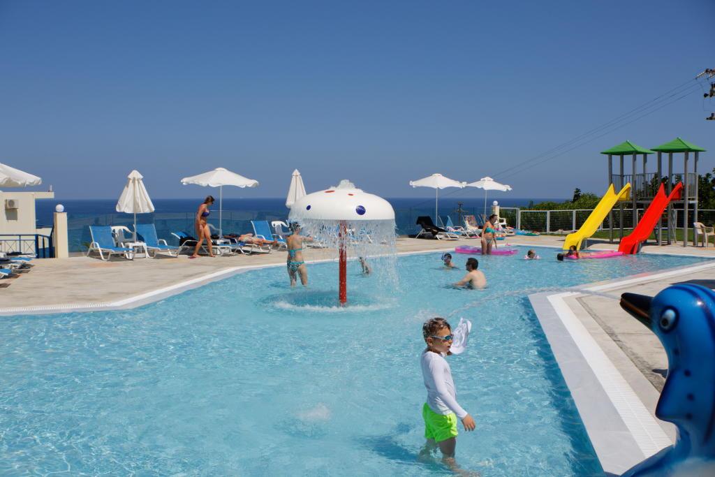 Bomo Rethymno Mare Royal & Water Park 5* - Creta 20