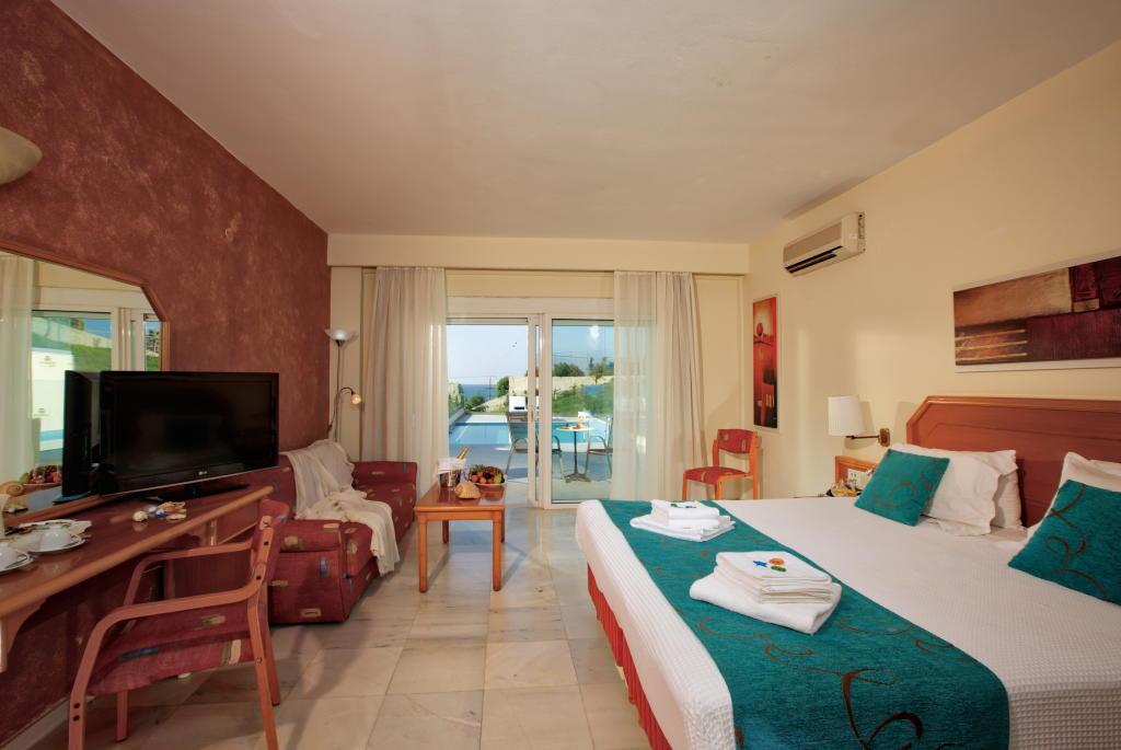 Bomo Rethymno Mare Royal & Water Park 5* - Creta 22