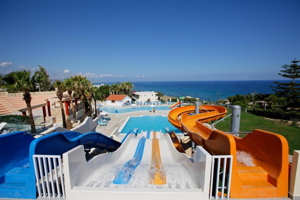 Bomo Rethymno Mare Royal & Water Park 5* - Creta 23
