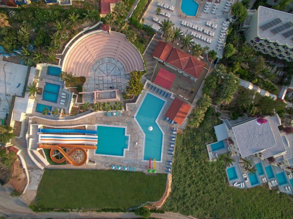 Bomo Rethymno Mare Royal & Water Park 5* - Creta 24