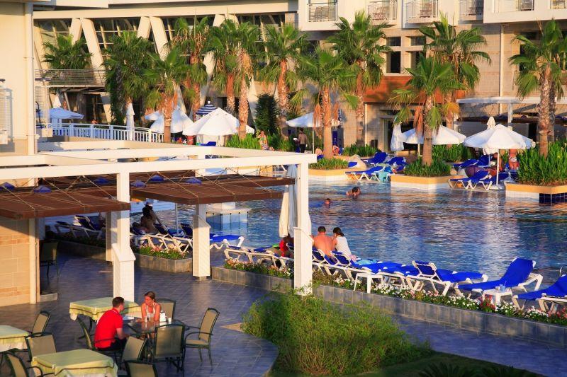 Hotel La Blanche 5* - Bodrum 2