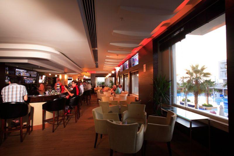 Hotel La Blanche 5* - Bodrum 5
