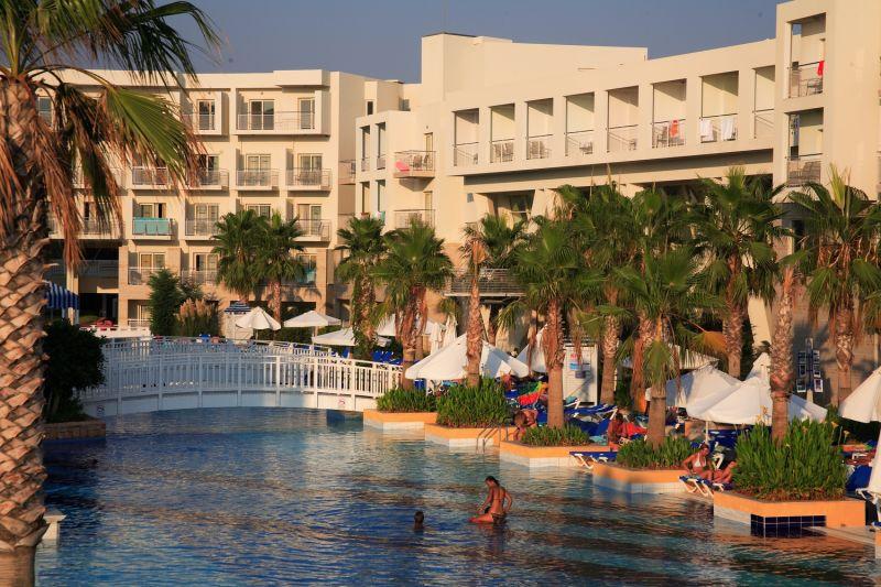 Hotel La Blanche 5* - Bodrum 7