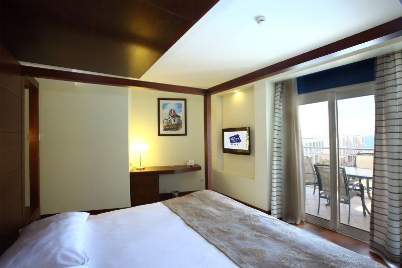 Hotel La Blanche 5* - Bodrum 10