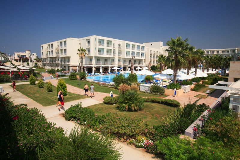 Hotel La Blanche 5* - Bodrum 16