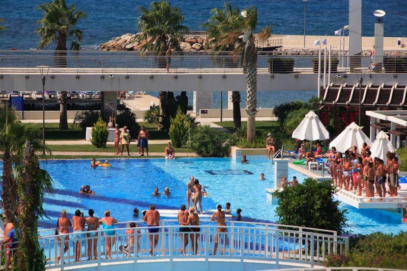 Hotel La Blanche 5* - Bodrum 21